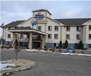 Photo of Holiday Inn Express & Suites Tacoma - Tacoma, WA