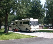 Crown Villa Rv Resort Bend Oregon United States