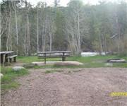 Christmas Meadows Campground - Summit, Utah, United States ...